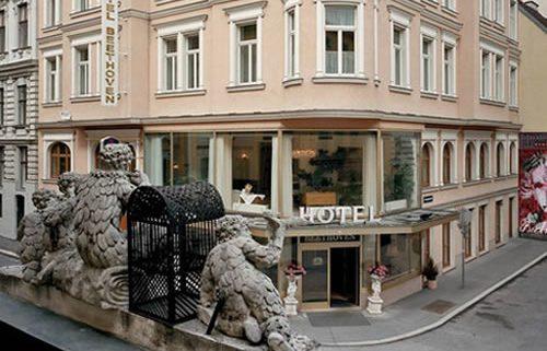 Hotel Beethoven - Wien
