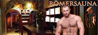 Römersauna gay sauna Vienna