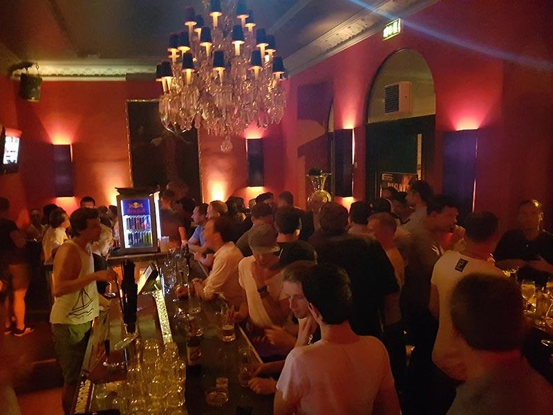 Felixx Bar
