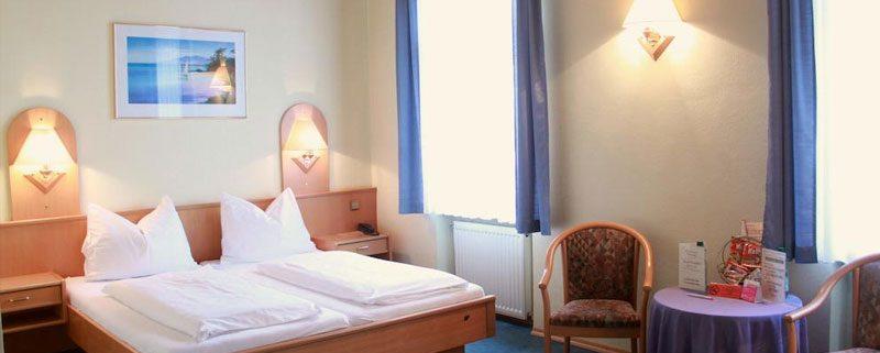 Hotel-Pension Wild
