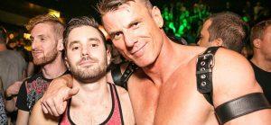 Vienna Gay Circuit Party