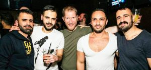 Replay Gay Party