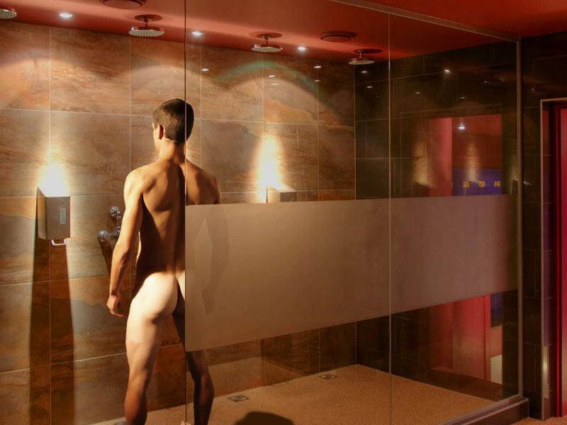 Sports Sauna Vienna