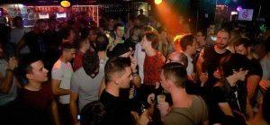Gay Party Vienna